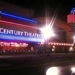 Photo taken at Century Theatres 16 Downtown Pleasant Hill and XD by Steve A. on 12/9/2011