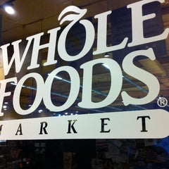 Photo taken at Whole Foods Market by Gianluigi C. on 7/6/2012