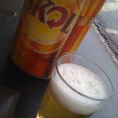 Photo taken at Bar do Torresmo by Alex C. on 4/28/2012