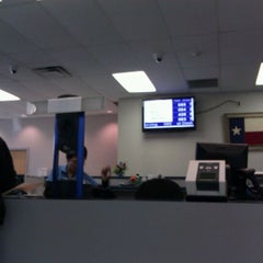 Photo taken at Department Of Public Safety by Rob P. on 2/10/2012