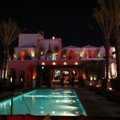 Photo taken at Drai's Hollywood by Georg K. on 3/28/2011