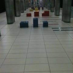 Photo taken at Metro Garibaldi FS (M2, M5) by Fabio ilbiglia D. on 2/4/2011