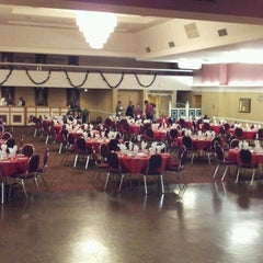 Photo taken at Ottawa St. Anthony Italia Soccer Club And Banquet Hall by Keenan W. on 12/9/2011
