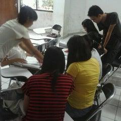 Photo taken at Universitas Sam Ratulangi (UNSRAT) by Wilson L. on 9/22/2011