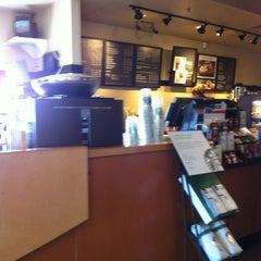 Photo taken at Starbucks by Michelle C. on 4/7/2012