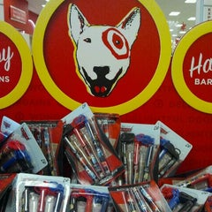 Photo taken at Target by james a. on 12/27/2011