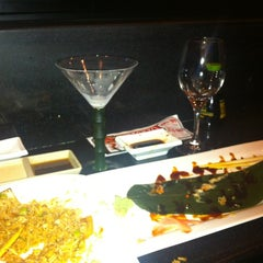 Photo taken at Tokyo Sushi and Grill by Francie on 11/11/2011