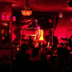 Photo taken at Bar Lubitsch by Maurice S. on 8/1/2012