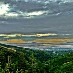 Photo taken at Elephant Rock by Jason B. on 7/23/2012
