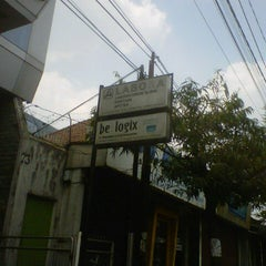 Photo taken at BeLogix | Main Office by Aris L. on 8/31/2012
