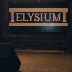 Photo taken at Elysium by Jordan M. on 9/9/2011