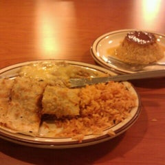 Photo taken at Casa Sanchez Mexican Food by Jose S. on 8/11/2011