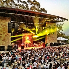 Photo taken at Santa Barbara Bowl by RadicalRP on 8/30/2012