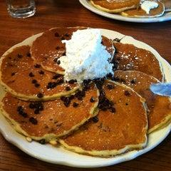 Photo taken at Original Pancake House by Terrance C. on 2/9/2012