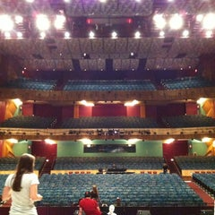Photo taken at Southern Kentucky Performing Arts Center (SKyPAC) by Ethan Le P. on 6/12/2012