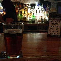 Photo taken at Josie Woods Pub by Jung P. on 4/10/2012