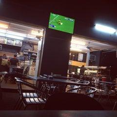 Photo taken at Restoran JS Maju by Hizami R. on 7/3/2012