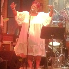 Photo taken at Beale on Broadway by Kate F. on 8/3/2012