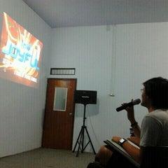 Photo taken at KPP Pratama Bangkalan by aku m. on 2/7/2012
