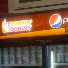 Photo taken at Dunkin Donuts by Angie M. on 2/12/2012