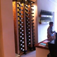 Photo taken at Rickety Bridge Winery by francois L. on 4/28/2012