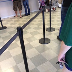 Photo taken at DMV by Destiny D. on 7/18/2012
