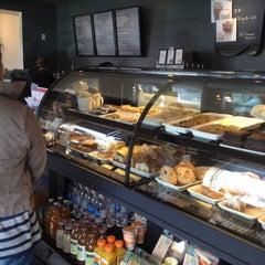 Photo taken at Starbucks by Michael V. on 4/9/2012