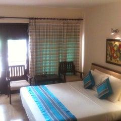 Photo taken at Saigon Mui Ne Resort by Matthieu N. on 5/7/2012