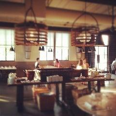 Photo taken at Abattoir by T V. on 6/28/2012