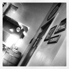 Photo taken at Dublin's Street Pub by Van O. on 7/10/2012