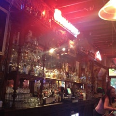 Photo taken at Buffalo Rose Saloon by Michael S. on 5/2/2012