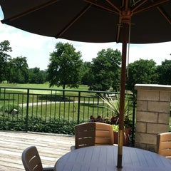 Photo taken at The Timbers at Troy Golf Course by Isaac S. on 6/23/2012