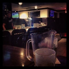Photo taken at Fox & Fiddle by Casie S. on 8/29/2012