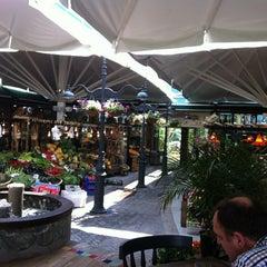 Photo taken at Arasta Bazaar by MM D. on 5/12/2012