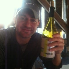 Photo taken at Hermes Vineyards by Amelia A. on 4/7/2012