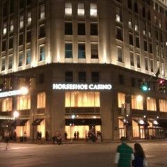 Photo taken at Horseshoe Cleveland by Erik M. on 9/9/2012