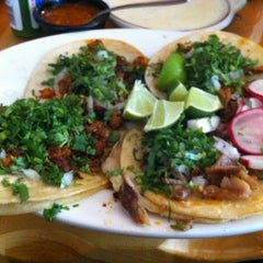 Photo taken at El Tenampa Mexican Restaurant by Michael A. on 6/22/2012