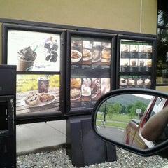 Photo taken at Starbucks by Ron M. on 6/9/2012
