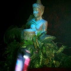 Photo taken at Zen Lounge by Robert G. on 8/25/2012