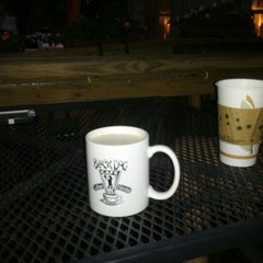 Photo taken at Black Dog Cafe by Will D. on 7/30/2012