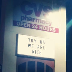Photo taken at CVS/Pharmacy by Christopher C. on 9/5/2012