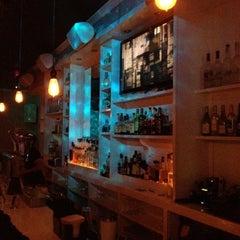 Photo taken at Bar-tini Ultra Lounge by leporandy on 4/13/2012