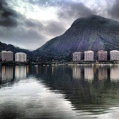 Photo taken at .Mobi Rio by Michel L. on 7/23/2012