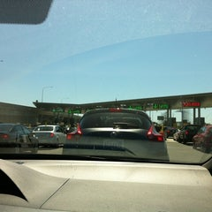 Photo taken at Canada Border Services Agency by Yekta A. on 5/13/2012