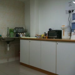 Photo taken at submarine Guest House by Liew L. on 1/12/2012