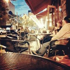 Photo taken at Java's Cafe by Joe S. on 5/6/2012