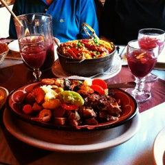 Photo taken at Taste Of Portugal by Alejandra on 9/9/2012