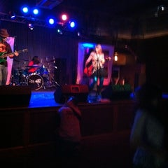 Photo taken at The Blind Tiger by Matt W. on 1/21/2012