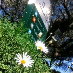 Photo taken at Mas De Canicatti by Frank M. on 3/29/2012