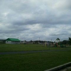 Photo taken at Fruitland Recreation Park by Jeanne W. on 9/18/2011